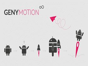 最好用的Android模拟器:Genymotion虚拟机的下载、安装和使用