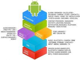 在Ubuntu16.04上配置Android编译环境并下载8.0源码进行编译
